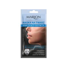 Marion Spa Maska na twarz nawilżająca 15ml